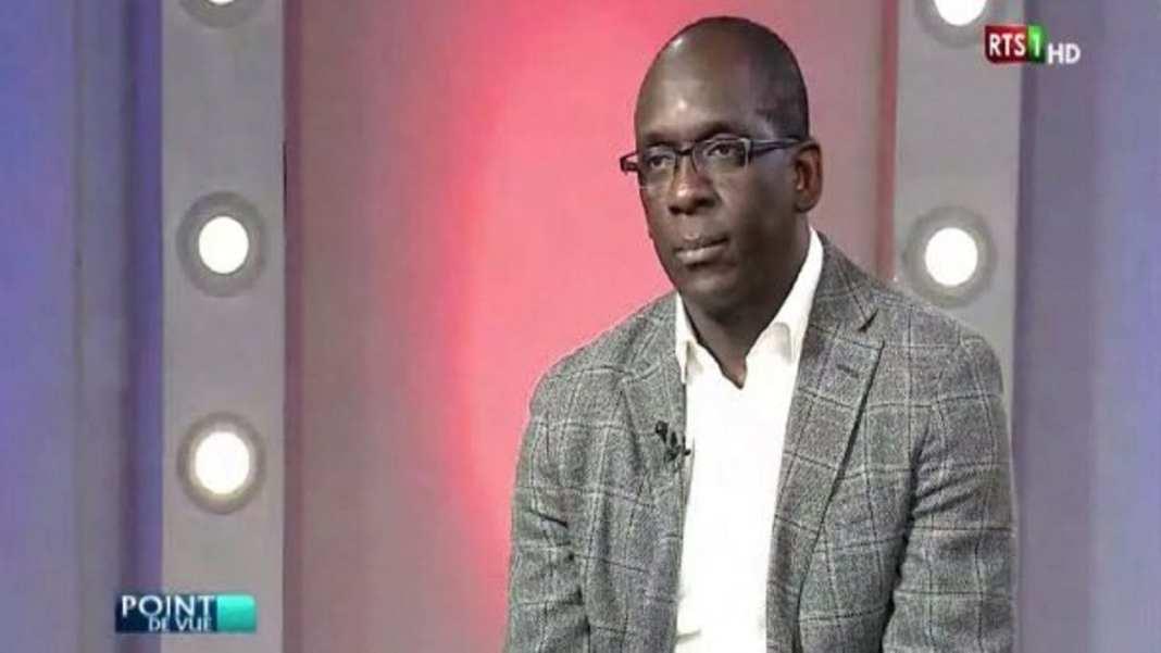 Abdoulaye Diouf Sarr confirme le cas positif détecté à Ziguinchor
