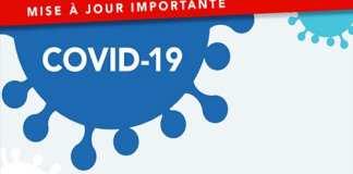 Covid-19 : Vous pouvez soutenir la lutte contre le virus en ...
