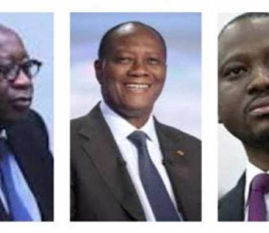 Enjeu globale de l'élection présidentielle 2020 en Côte d'Ivoire