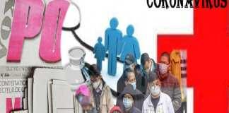 Revue de presse du 11 mars 2020 : Les quotidiens mettent en exergue la lutte contre le coronavirus