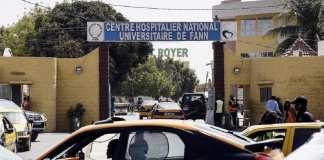 Sénégal un premier cas suspect de Coronavirus détecté
