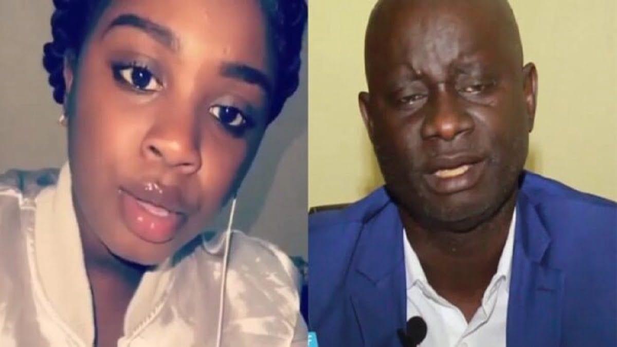 Dieyna avait 15 ans lors de son premier rapport sexuel avec Diop Iseg