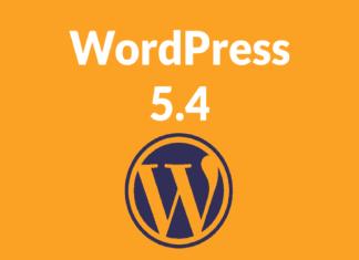 WordPress 5.4 intègre le lazy-loading et améliore son éditeur - Kafunel