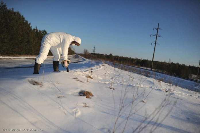 Nucléaire : 15 faits marquants sur la catastrophe de Tchernobyl Sûreté : le nucléaire sûr n'existe pas 9