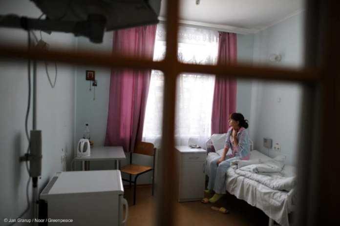 Nucléaire : 15 faits marquants sur la catastrophe de Tchernobyl Sûreté : le nucléaire sûr n'existe pas 10