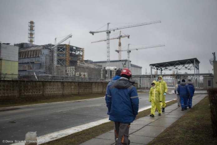 Nucléaire : 15 faits marquants sur la catastrophe de Tchernobyl Sûreté : le nucléaire sûr n'existe pas 11