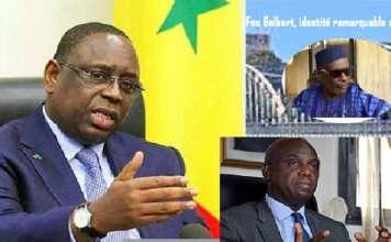 Alioune Badara Diagne dit Golbert, journaliste et comédien , est mort