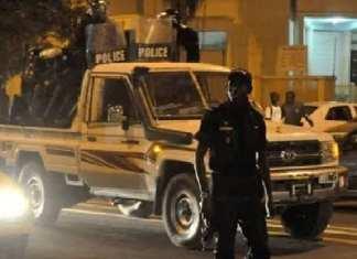 Couvre-Feu La prévention a payé à Thiès, avec seulement 41 interpellations (Police)