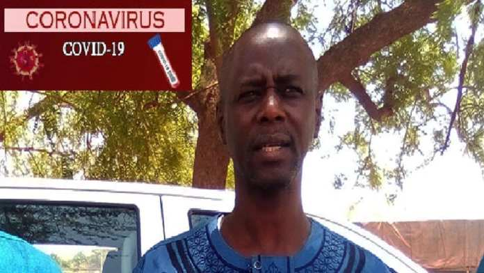 Covid-19 reste à 59 cas dans l'Est du Sénégal