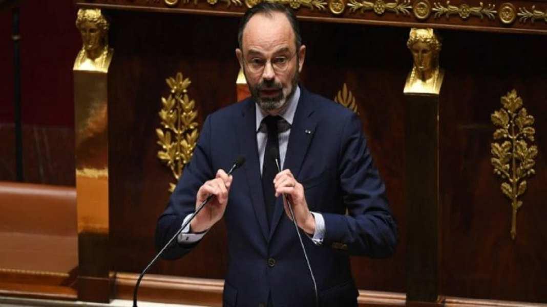 la Ligue 1 ne peut pas reprendre - Edouard-Philippe-