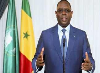 Fête de indépendance 2020 L'Intégralité du Discours du Président de la République