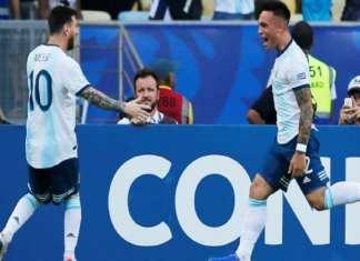 Messi-Martinez-
