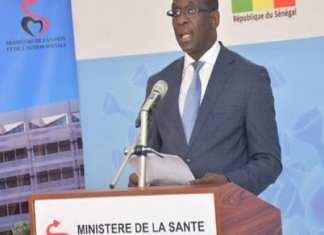 Abdoulaye Diouf Sarr « En 30 jours, le nombre de cas positifs a plus que quintuplé »