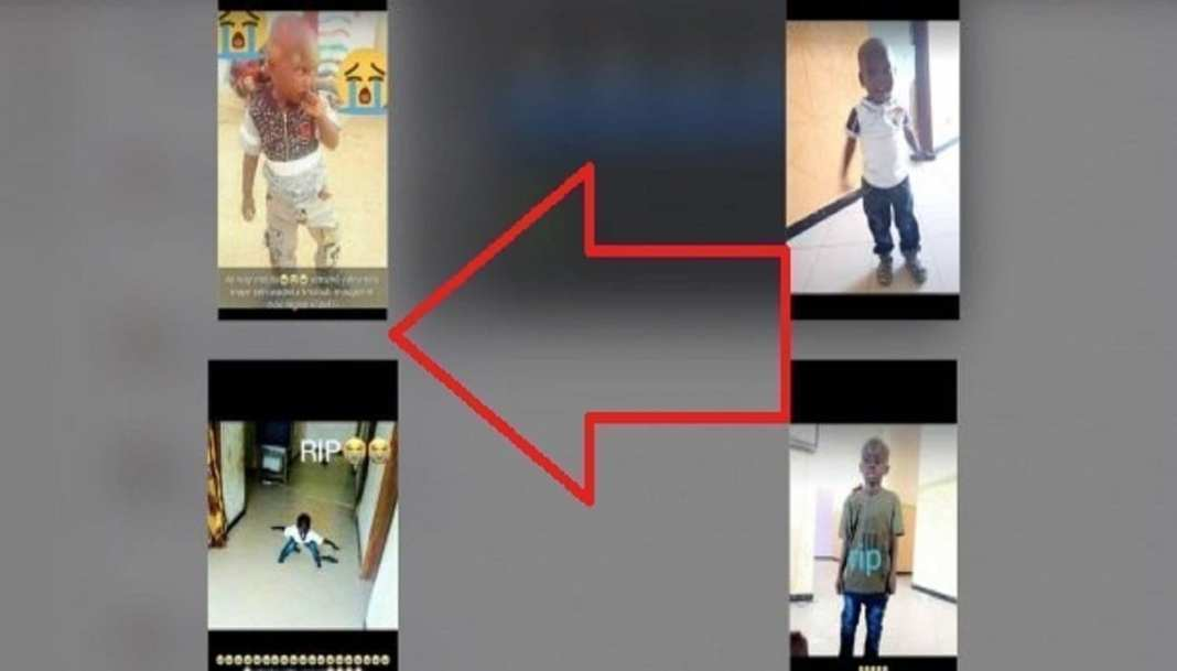 Enfants égorgés à Touba Leur papa Bara Touré cueilli par la police