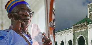 La suspension des prières à la grande mosquée de Dakar maintenue (Communiqué)