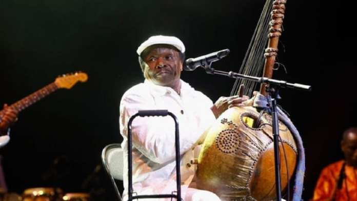 Mory Kante, star de la musique africaine, meurt à 70 ans