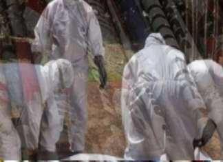 Revue de presse du 29 mai 2020 Le refus de l'inhumation à des personnes décédées du Covid-19 à la UNE