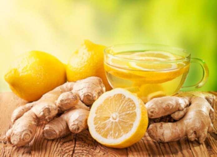 gingembre-et-citron