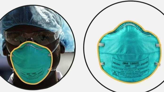 protection offre les masques et les alternatives fait-maison