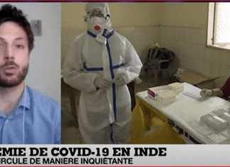Inde a enregistré plus de 500 000 cas de Covid-19_Capture Kafunel.com