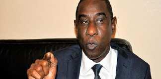Reprise des Cours Mamadou Talla propose la date du 25 juin
