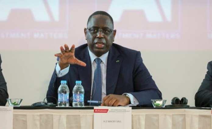 Vers la tenue d'une réunion consacrée au Programme de relance de l'économie nationale