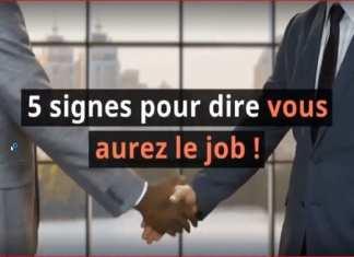 5 signes que vous aurez le job ! Capture (1)