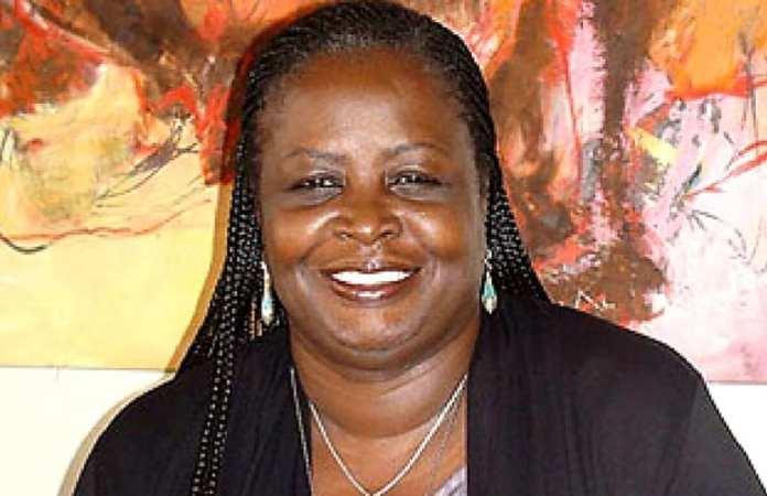 Diariétou Gaye nommée Vice-Président et Secrétaire Générale du Groupe de la Banque Mondiale+