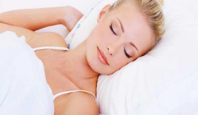 Dormir dans une chambre fraîche 10-12