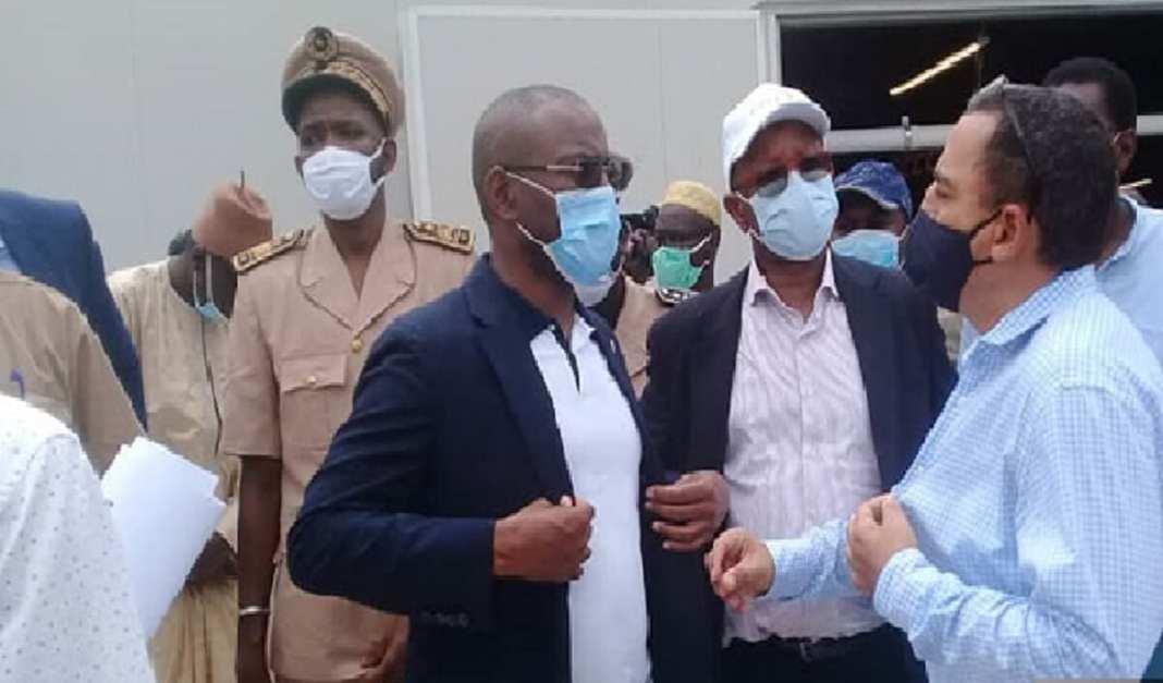 Le secteur privé invité à investir dans la ZES de Sandiara