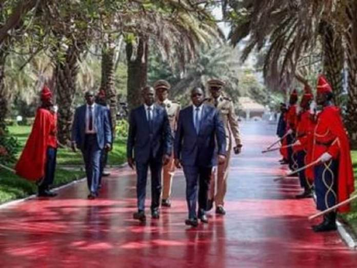 Les ministres priés de déclarer leur patrimoine avant fin août
