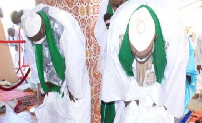 Les musulmans du Sénégal fêtent l'Aïd Al-Adha, ce vendredi 31 juillet