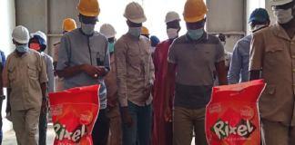 Riziculture et maraichage Amadou Hott prône des mesures urgentes pour les entreprises
