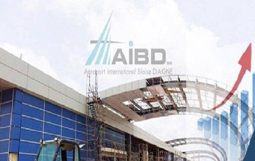AIBD enregistre une hausse des mouvements d'aéronefs, du nombre de passagers et du fret en mai 2020 (ANSD)