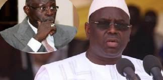 Décès de Kama Le Sénégal perd une icône du patronat (Macky Sall)