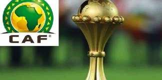 Football Les éliminatoires de la CAN 2022 reprogrammées en novembre (officiel)