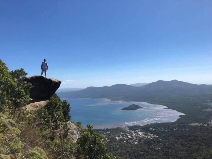 Le mont Choungui
