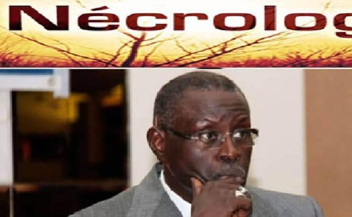 Mansour Kama, président de la CNES, est mort (Médias)