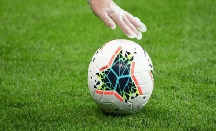 Quatre jeunes joueurs de Montpellier positifs au Covid-19