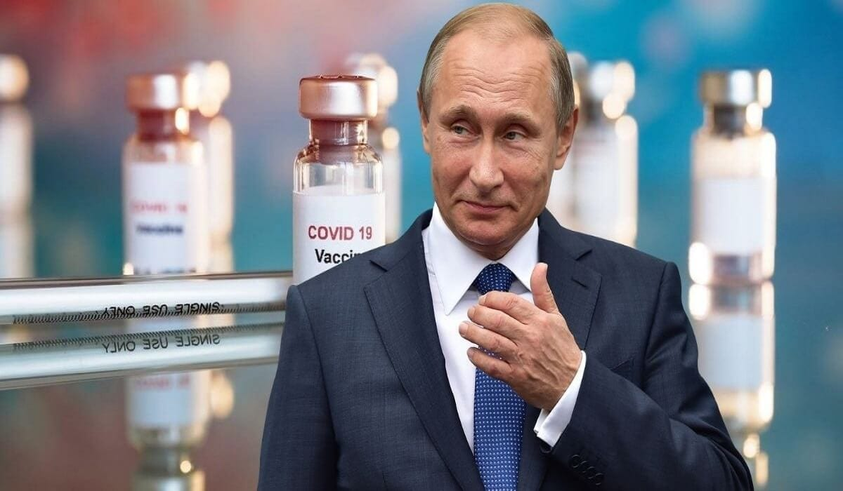 Russie a développé le « premier » vaccin