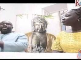 Souniou Yeuf Souniou Momel - En exclusivité avec l'artiste Mamadou Soula Ba dit Bour Guéweul