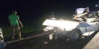 Un accident de la route fait deux morts à Ziguinchor