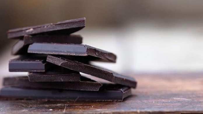 Une expérience avec le chocolat a montré que les envies ne sont pas influencées par un besoin de nutriments