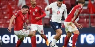 Gareth Southgate et l'Angleterre `` doivent produire mieux, être plus positifs et faire preuve de plus d'ambition ''