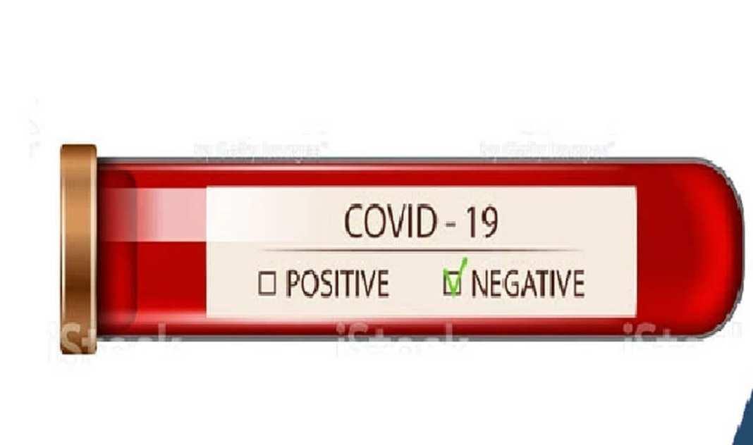 Plus aucun cas Covid-19 à Kaffrine