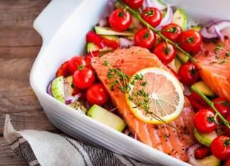 Pour votre santé, optez pour un régime méditerranéen et du poisson