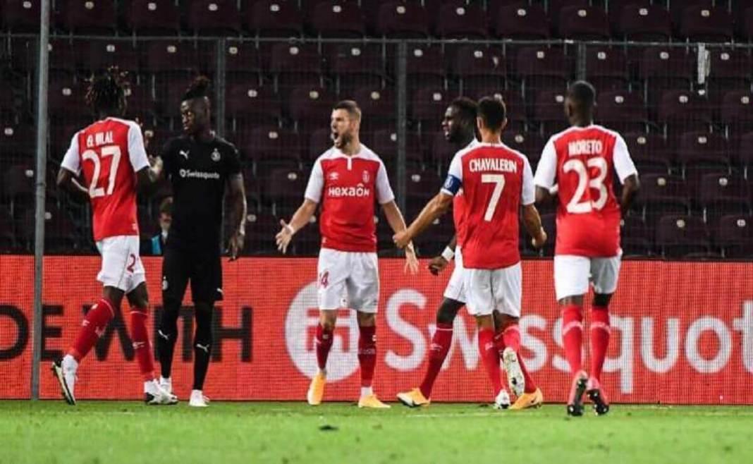 Servette - Reims les Rémois se qualifient pour le troisième tour de qualification de la Ligue Europa