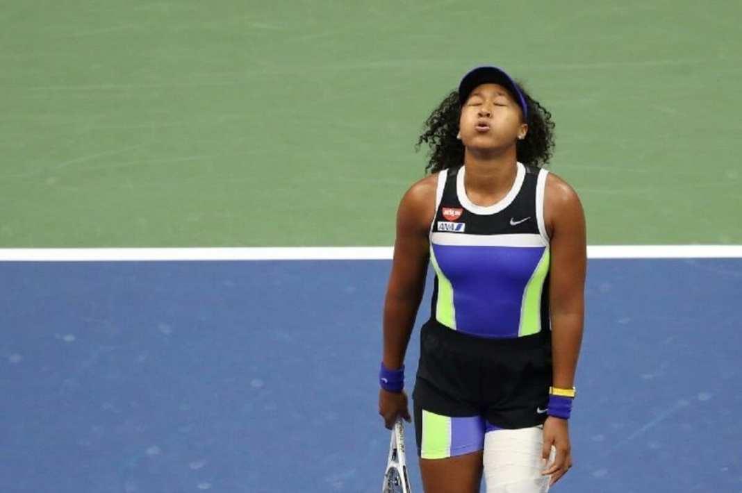 US Open Osaka a retrouvé la rage de vaincre et le goût des titres