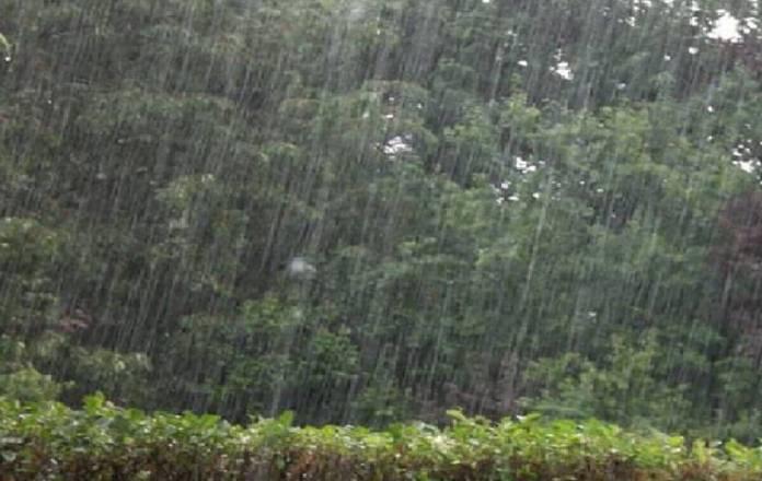 Ziguinchor La pluie s'invite au démarrage du BAC