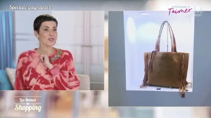 Cristina Cordula en colère : victime d'une escroquerie, elle met en garde les internautes 1